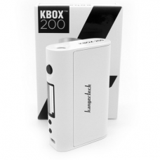 Big Cloud Z12 200W Box Mod