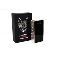 Wolf 200W Box Mod